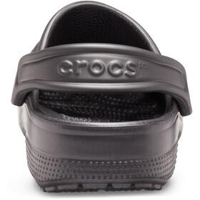 Crocs Classic Clogs, graphite